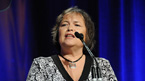 Executive Director of Native American Public Television, Shirley Sneve, talks about why she works in public media.