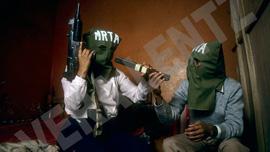 MRTA members, Lima