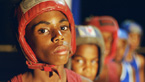 A group of young Cuban boxers fights not only for their own dreams, for the fading memory of the Revolution.