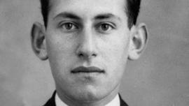 Jack portrait 1940