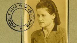 Ina portrait 1940