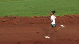 Hawii running