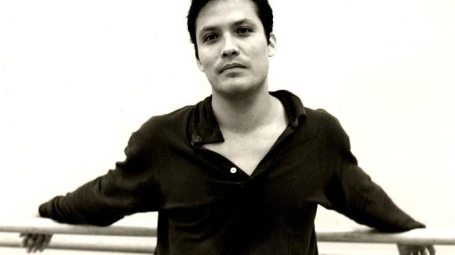 Jock Soto