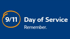 9/11 Day of Service And Remembrance