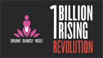 One Billion Rising and V-Day Events