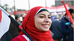 A Window Into Women of the Arab Spring: Progress or Reversals?