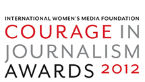 Courage in Journalism Awards