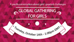 Global Gathering for Girls - Google Hangout