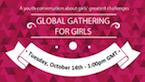 Global Gathering for Girls - Google Hangout