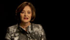 Cherie Blair reflects on why women and girls are worth believing in.