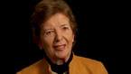 Mary Robinson discusses the important role confidence plays in womens leadership.