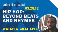 Hip Hop Social Screening