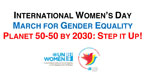 People's March for Gender Equality