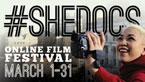 SheDocs Online Film Festival