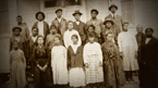 "Center Point, TX was a ""safe haven"" for African Americans, with rich musical traditions."