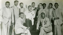 Septentrional circa 1955