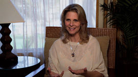 Actress, Lindsay Wagner (Bionic Woman)
