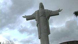 Cristo de la Concorida