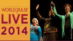 World Pulse LIVE 2014