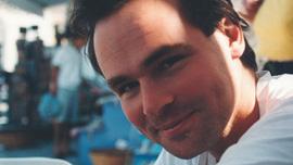 Director Stephen Walker