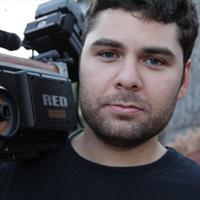 Alvarado david filmmaker bio
