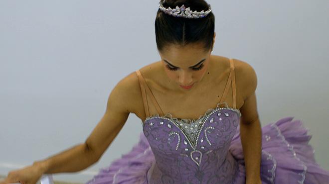 Ballerinas tale 01