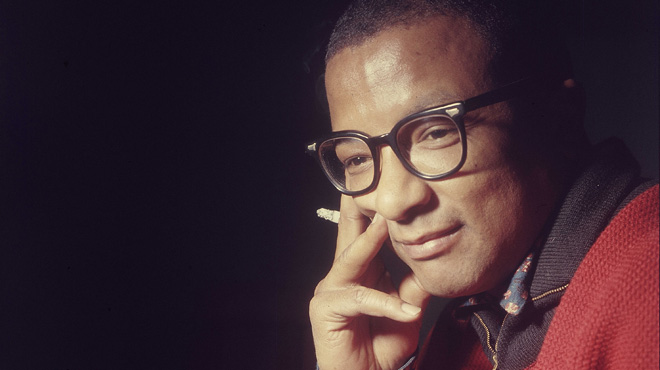 Billy strayhorn 01