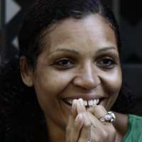 Clarke a sayeeda filmmaker bio