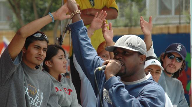 Estilo hip hop 01