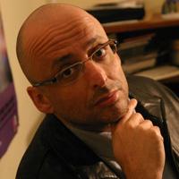 Harel amir filmmaker bio