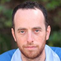 Heymann barak filmmaker bio