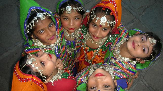 Indian school 01
