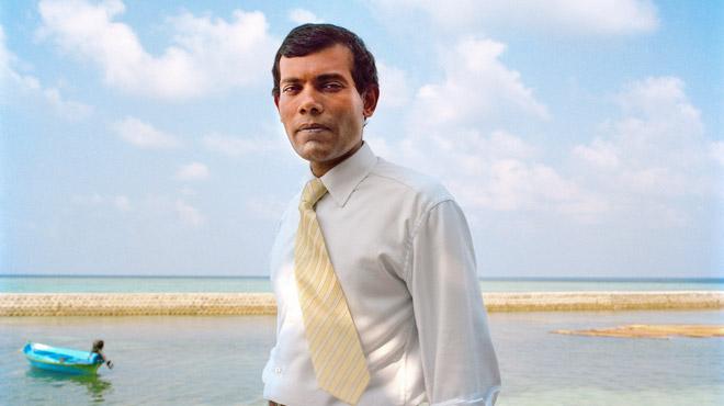 Island president 01