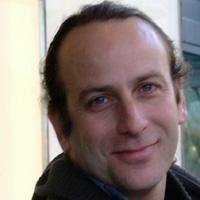Kaftori yaron filmmaker bio