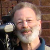 Kanter ron filmmaker bio