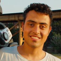 Leyser yony filmmaker bio