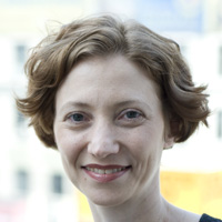 Mandel elizabeth filmmaker bio