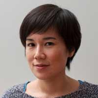 Miyake kyoko filmmaker bio