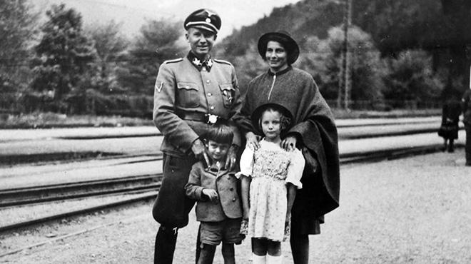 My nazi legacy 01