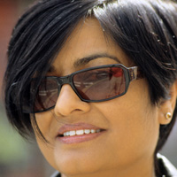 Parmar pratibha filmmaker bio