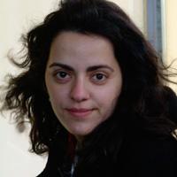 Pinhasov limor filmmaker bio