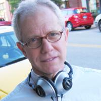 Popper frank filmmaker bio