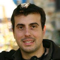 Ricci marco filmmaker bio
