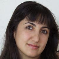 Sahakyan inna filmmaker bio