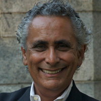Sandoval carlos filmmaker bio