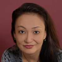 Sasaki megumi filmmaker bio