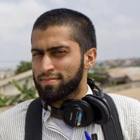 Syeed musa filmmaker bio