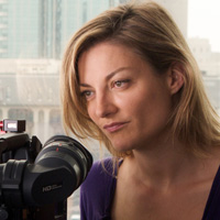 Walker lucy filmmaker bio